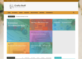 craftystuff.co.uk