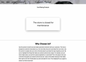 craftywitch.co.nz