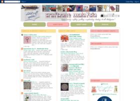 craftzone-my.blogspot.com