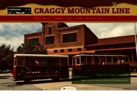 craggymountainline.com