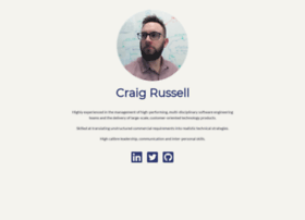 craig-russell.co.uk