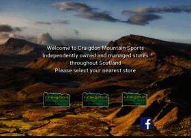 craigdonmountainsports.com