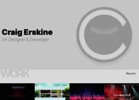 craigerskine.com
