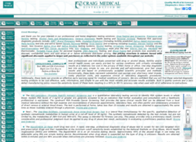 craigmedical.com