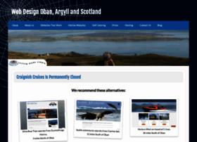 craignishcruises.co.uk