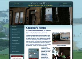 craigparkhouse.co.uk