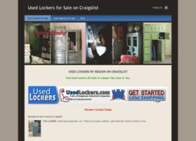 craigslistlockers.com