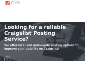 craigslistpostingservice.net