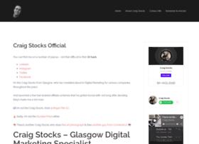 craigstocks.co.uk