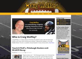 craigwolfley.com