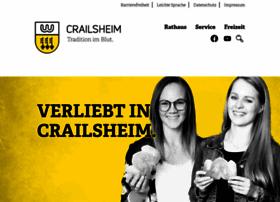 crailsheim.de