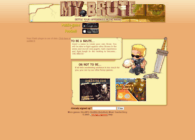craksterrr.mybrute.com