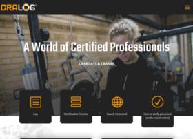 cralog.com