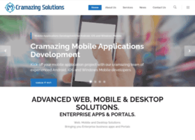 cramazingsolutions.com