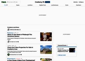 Cranberry.patch.com