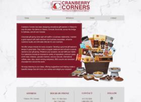 cranberrycornersgiftbaskets.com