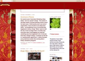 cranberryflats.blogspot.com
