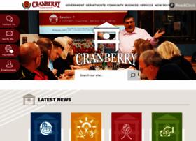 cranberrytoday.org