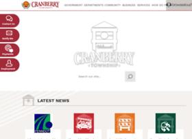 cranberrytownshiptoday.net