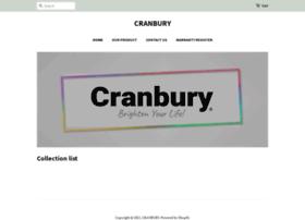 cranbury.us