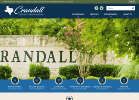 crandalltexas.com