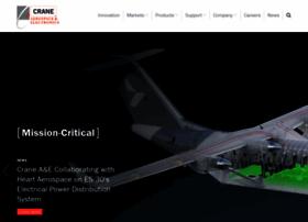 craneae.com