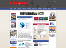 cranehotline.com