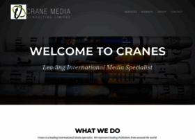 cranemedia.co.uk