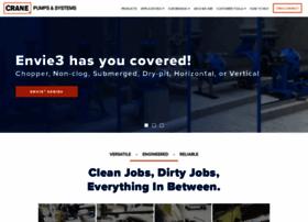 cranepumps.com