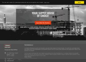 cranesupply.com