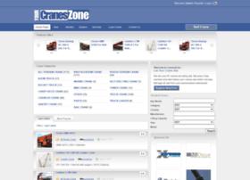 craneszone.com