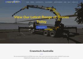 cranetech.com.au