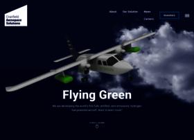 cranfieldaerospace.com