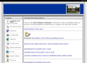 cranfordhighschoolguidance.com