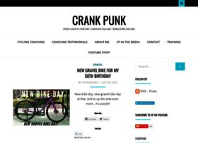 crankpunk.com