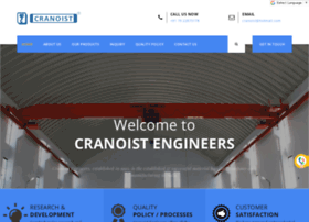 cranoistengineers.com
