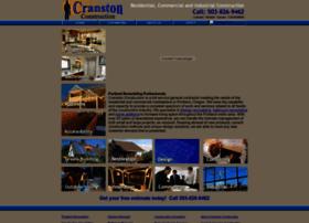 cranstonbuilds.com