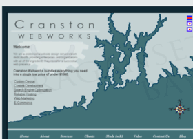 cranstonwebworks.com