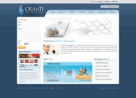 Cranti.com