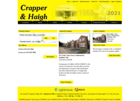 crapperhaigh.co.uk