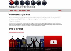 crapsurfer.com