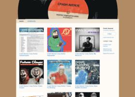 crashavenue.bandcamp.com