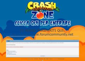 crashbandicoot.forumcommunity.net