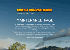 crashcoursemuso.com