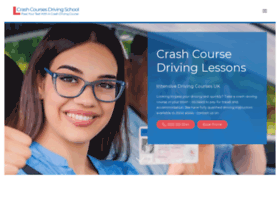 crashcoursesdrivingschool.co.uk