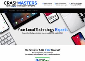 crashmasters.com