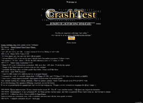 crashtest.retrogames.com