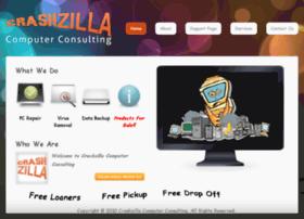 crashzilla.com