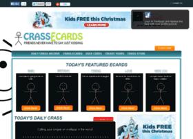 crassecards.com