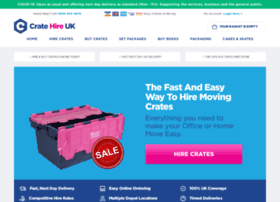 cratehire-uk.co.uk